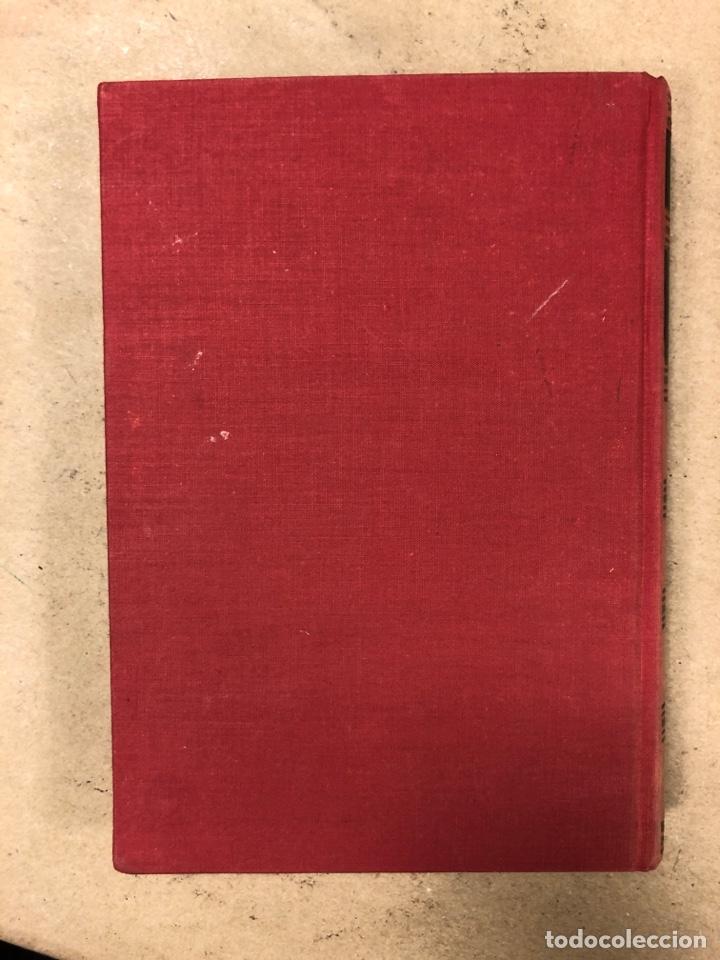 Libros de segunda mano: GENERAL DE GAULLE MEMORIAS DE GUERRA (3 TOMOS). EL LLAMAMIENTO, LA UNIDAD y lA SALVACIÓN. ED. LUIS D - Foto 15 - 168621742