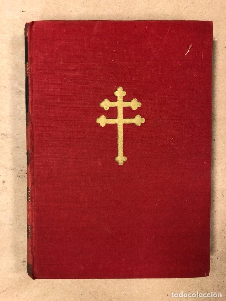 Libros de segunda mano: GENERAL DE GAULLE MEMORIAS DE GUERRA (3 TOMOS). EL LLAMAMIENTO, LA UNIDAD y lA SALVACIÓN. ED. LUIS D - Foto 16 - 168621742