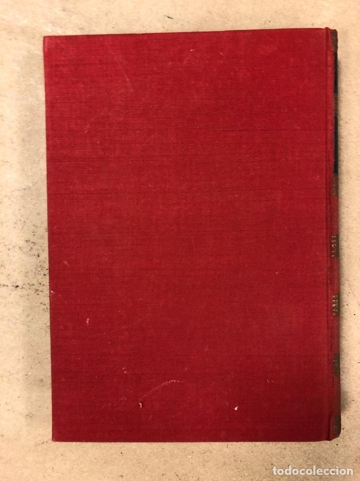 Libros de segunda mano: GENERAL DE GAULLE MEMORIAS DE GUERRA (3 TOMOS). EL LLAMAMIENTO, LA UNIDAD y lA SALVACIÓN. ED. LUIS D - Foto 21 - 168621742
