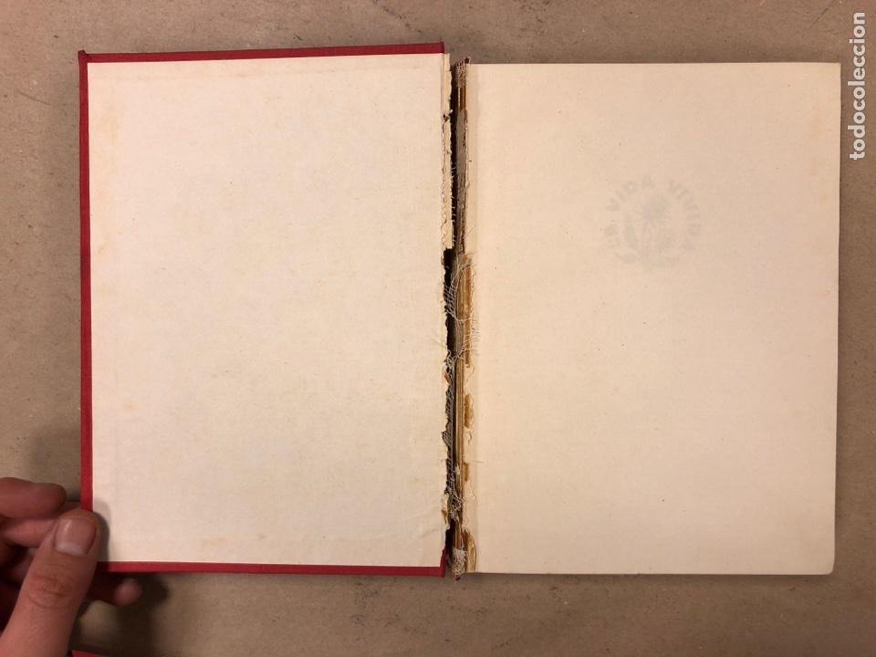 Libros de segunda mano: ADOLF HITLER. CONVERSACIONES SOBRE LA GUERRA Y LA PAZ (2 TOMOS, 1941-1942 y 1942-1944). LUIS DE CAR - Foto 4 - 168622984