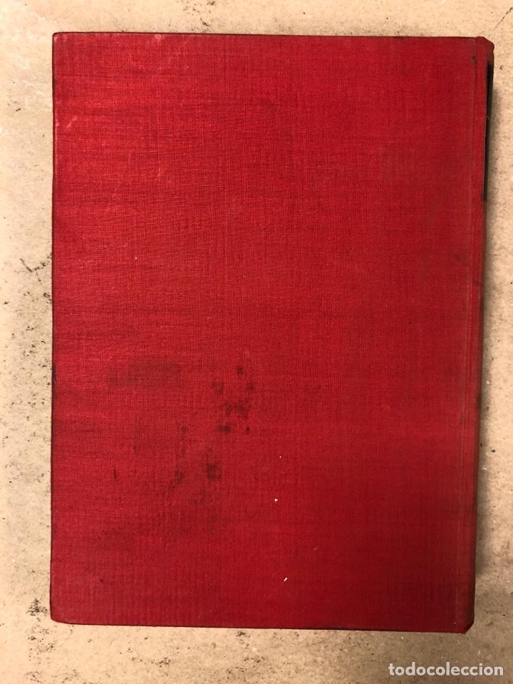 Libros de segunda mano: ADOLF HITLER. CONVERSACIONES SOBRE LA GUERRA Y LA PAZ (2 TOMOS, 1941-1942 y 1942-1944). LUIS DE CAR - Foto 10 - 168622984