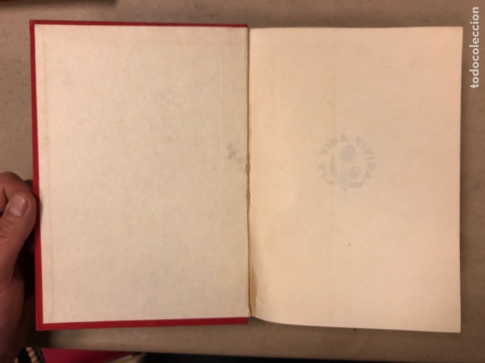 Libros de segunda mano: ADOLF HITLER. CONVERSACIONES SOBRE LA GUERRA Y LA PAZ (2 TOMOS, 1941-1942 y 1942-1944). LUIS DE CAR - Foto 12 - 168622984