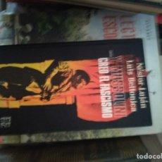 Libros de segunda mano: ...Y MUSSOLINI CREO EL FASCISMO. NESTOR LUJAN / LUIS BETTONICA. PLAZA & JANES, COLECCION ROTOTIVA *. Lote 170501856