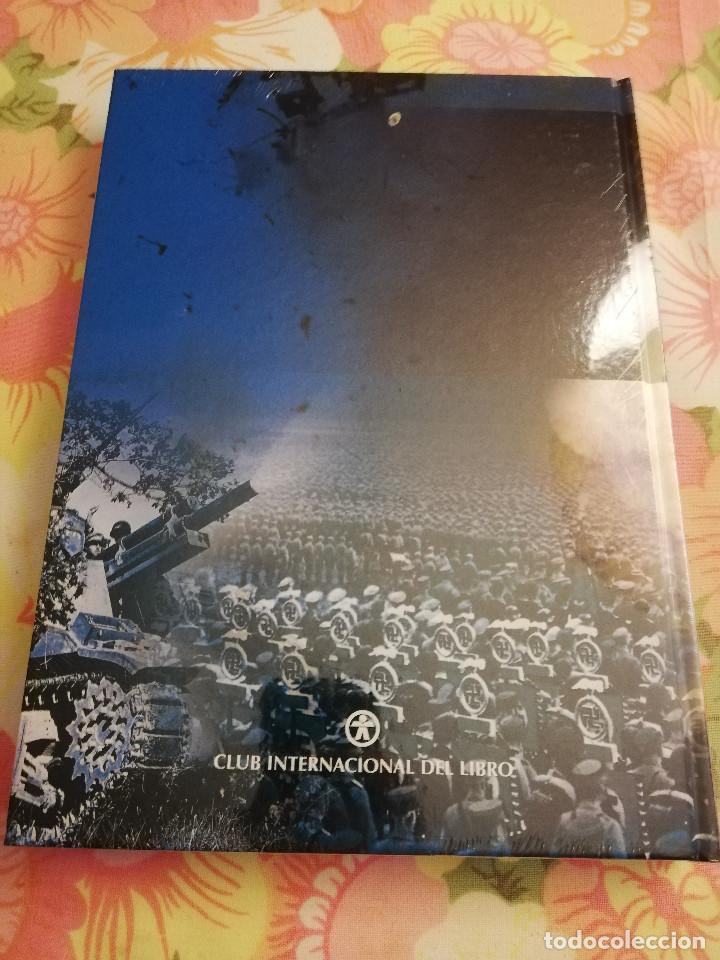 Libros de segunda mano: GRAN CRÓNICA DE LA SEGUNDA GUERRA MUNDIAL (HACIA EL RIN / REVUELTAS EN EL ESTE EUROPEO / ...) VOL 9 - Foto 2 - 171454618