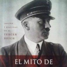 Libros de segunda mano: EL MITO DE HITLER. Lote 173550053