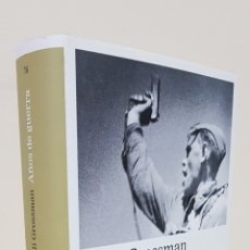 Libros de segunda mano: AÑOS DE GUERRA (1941 - 1945) - VASILI GROSSMAN - GALAXIA GUTENBERG / CÍRCULO DE LECTORES. Lote 178704595