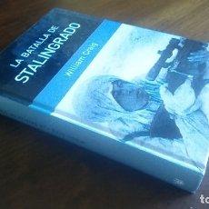 Libros de segunda mano: LA BATALLA DE STALINGRADO. Lote 179083176