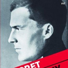 Libros de segunda mano: MICHAEL BAICENT Y RICHARD LEICH: SECRET GERMANY.. Lote 181016643