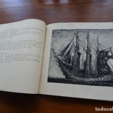 Libros de segunda mano: INGLATERRA EL ENTERRADOR DE LAS PEQUEÑAS NACIONES, CUADROS INGLESES, PROPAGANDA II GUERRA MUNDIAL. Lote 181407628
