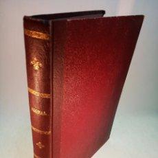 Libros de segunda mano: REVISTAS ENCUADERNADAS. SIGNAL. DE JULIO A DICIEMBRE DE 1942. 2ª GUERRA MUNDIAL. MUCHAS FOTOGRAFÍAS.. Lote 198188472
