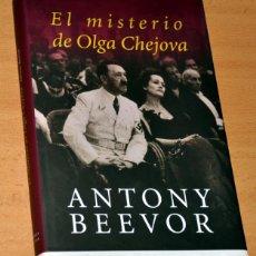 Libros de segunda mano: EL MISTERIO DE OLGA CHEJOVA - DE ANTONY BEEVOR - EDITORIAL MEMORIA CRÍTICA - AÑO 2004. Lote 187315072