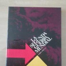 Libros de segunda mano: COLECCIÓN DE 12 TOMOS DE ED. CODEX DE 1965. Lote 190347045