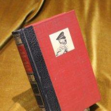 Libros de segunda mano: LOS GRANDES ENIGMAS DE LA II GUERRA MUNDIAL,BERNARD MICHAL,LOS AMIGOS DE LA HISTORIA,1969.. Lote 194321232