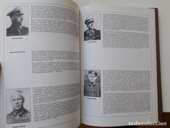 Libros de segunda mano: Panzertruppen - Les troupes blindées allemandes 1935-1945 - Foto 2 - 194663408