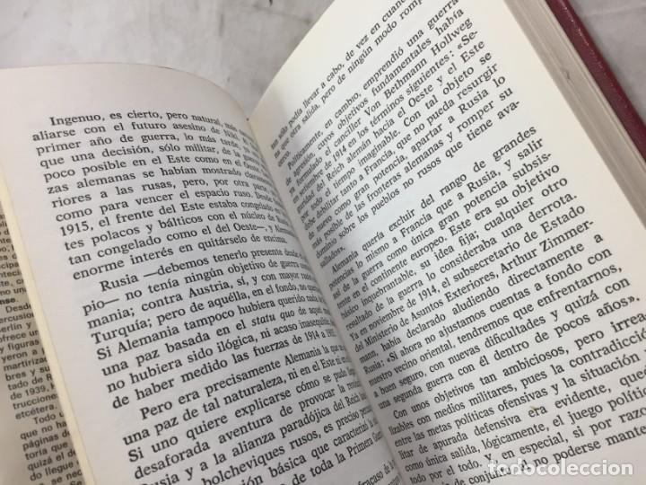 Libros de segunda mano: El pacto del diablo, Sebastian Haffner, Bruguera 1972 - Foto 8 - 195261110