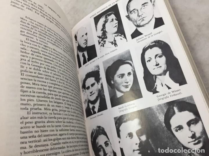 Libros de segunda mano: EL GRAN JUEGO, MEMORIAS DEL JEFE DEL ESPIONAJE SOVIÉTICO EN ALEMANIA. LEOPOLD TREPPER 1977 1ª ed. - Foto 5 - 195263393