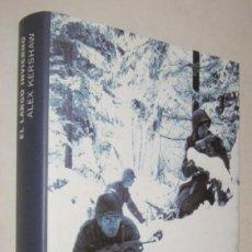 Libros de segunda mano: EL LARGO INVIERNO - LA BATALLA DE LAS ARDENAS - ALEX KERSHAW - ILUSTRADO. Lote 195278405