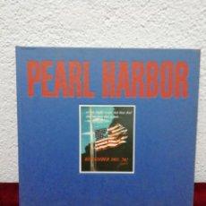 Libros de segunda mano: PEARL HARBOR. EN INGLÉS. EDITORIAL METROBOOKS. AÑO 2001. Lote 197278165