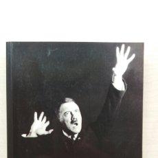 Libros de segunda mano: LOS ÚLTIMOS DÍAS DE HITLER. HUGH TREVOR ROPER. DEBOLSILLO, PRIMERA EDICIÓN, 2003.. Lote 199813602
