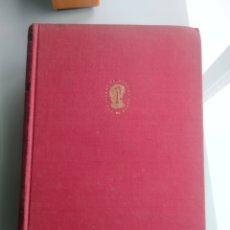 Libros de segunda mano: PENSAMIENTOS Y AVENTURAS - WINSTON CHURCHILL. Lote 199838045