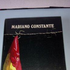 Libros de segunda mano: LIBRO LOS AÑOS ROJOS. MARIANO CONSTANTE. EDITORIAL CÍRCULO DE LECTORES. AÑO 1975.. Lote 201728750