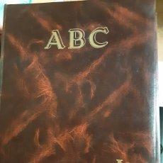 Libros de segunda mano: ABC LA II GUERRA MUNDIAL. Lote 206271406