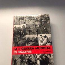 Libros de segunda mano: LA SEGUNDA GUERRA MUNDIAL. Lote 207445692