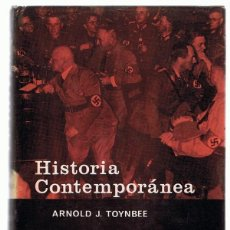 Libros de segunda mano: LA EUROPA DE HITLER ARNOLD J. TOYNBEE TOMO I Y II. Lote 208995745