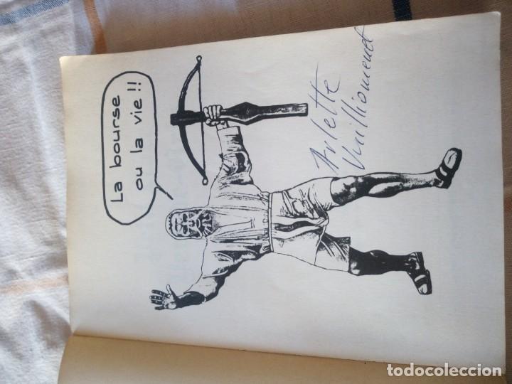 Libros de segunda mano: le petit livre vert-de gris narcisse rené praz,1973 en frances - Foto 2 - 209874970