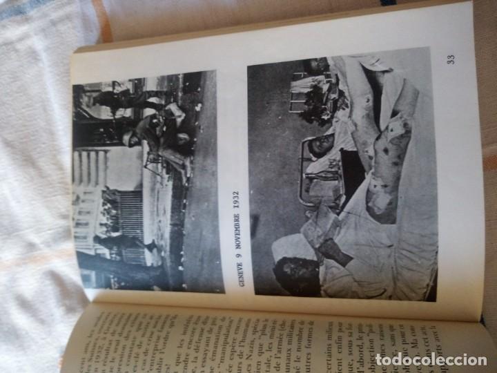 Libros de segunda mano: le petit livre vert-de gris narcisse rené praz,1973 en frances - Foto 7 - 209874970
