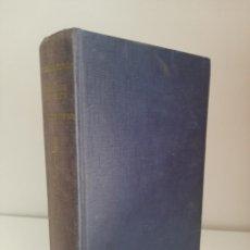 Libros de segunda mano: EL PROCESO DE NUREMBERG, JOE J. HEYDECKER-JOHANNES LEEB, HISTORIA / HISTORY, BRUGUERA, 1962. Lote 209948390