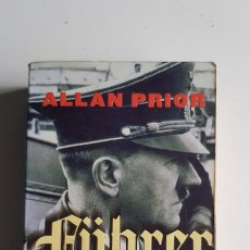 Libros de segunda mano: ALLAN PRIOR - FÜHRER (BESTSELLER). Lote 212075577