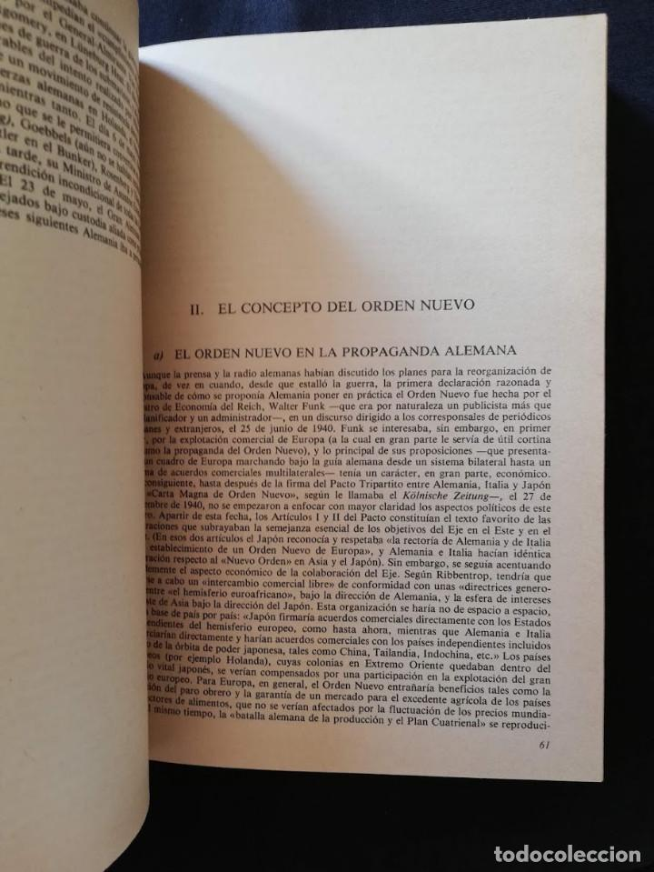Libros de segunda mano: LA EUROPA DE HITLER - ARNOLD J. TOYNBEE - Foto 2 - 213276335