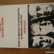 Libros de segunda mano: LIBRO, LA HISTORIA COMO FUE. Lote 214015753