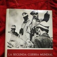 Libros de segunda mano: LA 2° GUERRA MUNDIAL EN FOTOGRAFÍAS Y DOCUMENTOS, 1°PARTE: LA GUERRA EUROPEA(1939-41), PLAZA & JANES. Lote 214564928