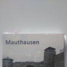 Libros de segunda mano: MAUTHAUSEN. ( PREGUNTES I RESPOSTES) PRECINTADO.. Lote 217708532