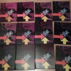 Libros de segunda mano: II GUERRA MUNDIAL. EDITORIAL CODEX 1967 12 VOLUMENES. Lote 218315626