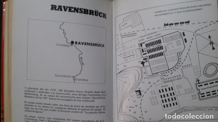 Libros de segunda mano: LAS HIENAS DE RAVENSBRUCK-KARL VON VEREITER - Foto 5 - 220261900