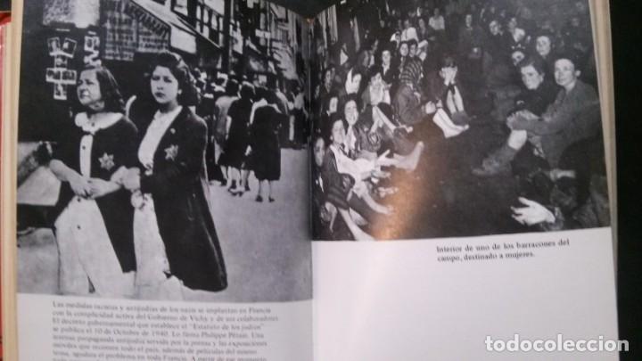 Libros de segunda mano: LAS HIENAS DE RAVENSBRUCK-KARL VON VEREITER - Foto 6 - 220261900