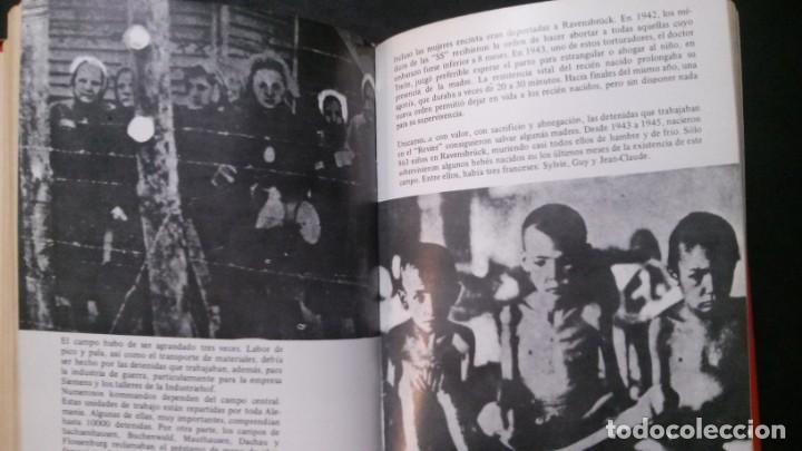 Libros de segunda mano: LAS HIENAS DE RAVENSBRUCK-KARL VON VEREITER - Foto 7 - 220261900