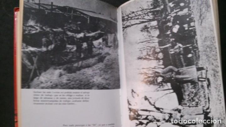 Libros de segunda mano: LAS HIENAS DE RAVENSBRUCK-KARL VON VEREITER - Foto 8 - 220261900