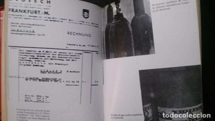 Libros de segunda mano: LAS HIENAS DE RAVENSBRUCK-KARL VON VEREITER - Foto 9 - 220261900