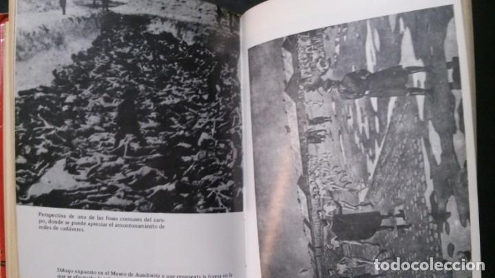 Libros de segunda mano: LAS HIENAS DE RAVENSBRUCK-KARL VON VEREITER - Foto 10 - 220261900