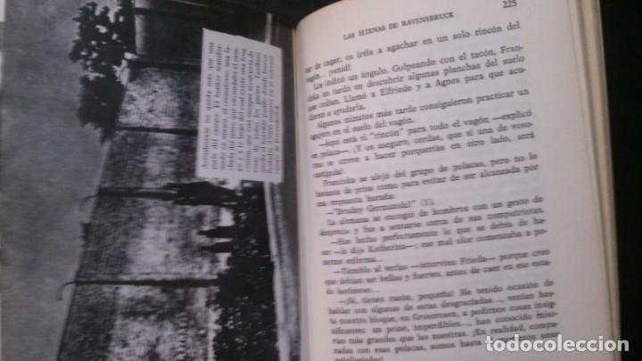 Libros de segunda mano: LAS HIENAS DE RAVENSBRUCK-KARL VON VEREITER - Foto 12 - 220261900