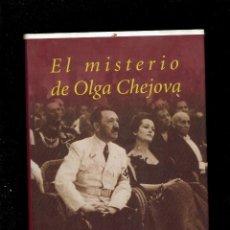 Libros de segunda mano: EL MISTERIO DE OLGA CHEJOVA POR ANTONY BEEVOR AÑO 2004. Lote 221900213