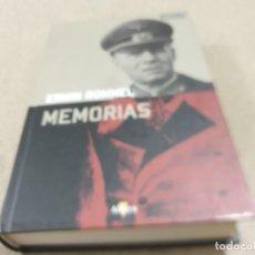 Libros de segunda mano: II GUERRA MUNDIAL.....ERWIN ROMMEL.....MEMORIAS.....2006.... Lote 221942091