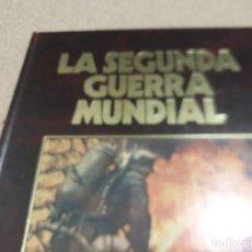 Libros de segunda mano: II GUERRA MUNDIAL......LA SEGUNDA GUERRA MUNDIAL..TOMO I....BIBLIOTECA ALCAR....1982.... Lote 222149393