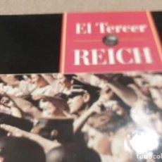 Libros de segunda mano: II GUERRA MUNDIAL......EL TERCER REICH...VOLUMEN I...LAS SS....1995.... Lote 222150488