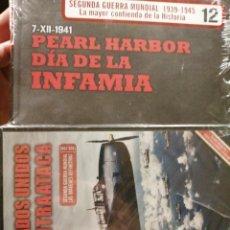 Libros de segunda mano: PEARL HARBOR DÍA DE LA INFAMIA. Lote 222166512