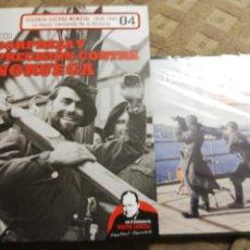 Libros de segunda mano: SEGUNDA GUERRA MUNDIAL. 1939-1945. SORPRESA Y PRECISIÓN CONTRA NORUEGA. N. 4. Lote 222166520